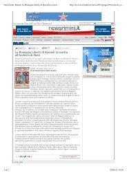 Newsrimini: Rimini: La Romagna Liberty di ... - Andrea Speziali