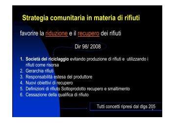 G. Vendrame – RegioneVeneto – 13 maggio 2011 - ATIA-ISWA Italia