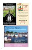 2013 Business & Visitors Guide - Kewaunee Chamber of Commerce - Page 4