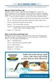 2013 Business & Visitors Guide - Kewaunee Chamber of Commerce - Page 5