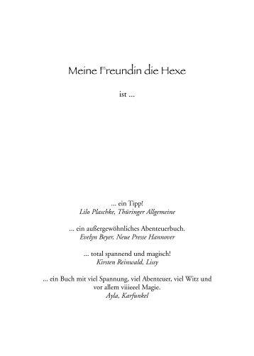alexa I - fuer HP.p65 - Undine Verlag