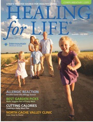 Download the PDF - Intermountain Healthcare