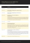 Doing Business in the Middle East - Rajah & Tann LLP - Page 2