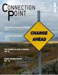 June Connection Point.pub - Gracepoint Community Church