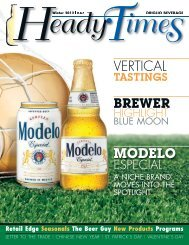 V.67 Eady - Origlio Beverage