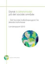 Dansk kvalitetsmodel på det sociale område - Danske Regioner