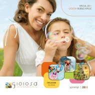 sommer | 2011 - Active & Family Hotel Gioiosa