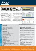 Catalog - AEQ - Page 2