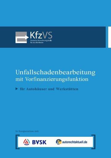Unfallschadenbearbeitung - unfallhilfe-nrw.de