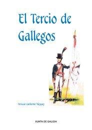 El Tercio de Gallegos - Secretaría Xeral da Emigración - Xunta de ...