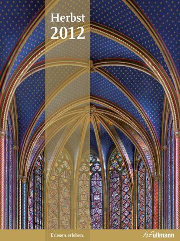 Katalog als PDF herunterladen - h.f.ullmann