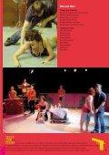 Weiter wie bisher und immer wieder anders - Frankfurt, Theaterhaus - Seite 5