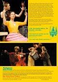 Weiter wie bisher und immer wieder anders - Frankfurt, Theaterhaus - Seite 6