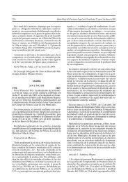 reglamento regulador de los criterios cuantificadores ...