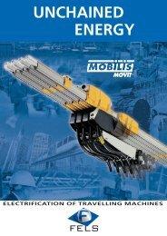 UNCHAINED ENERGY - Midtjydsk Elektro A/S