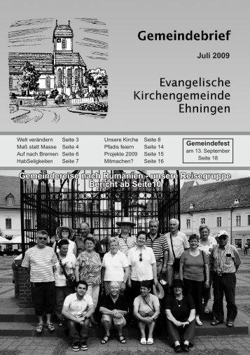 unsere Reisegruppe Bericht ab Seite10 - KircheBB