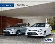 i30/i30cw - Hyundai