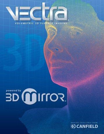 VECTRA brochure