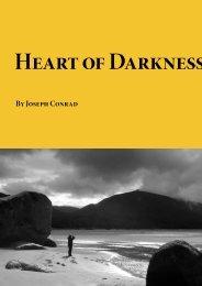 Heart of Darkness - Planet eBook