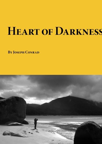 Heart of Darkness - Planet eBook