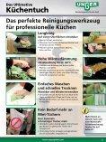 Einfaches Waschen und schnelles Trocknen - Unger - Seite 6
