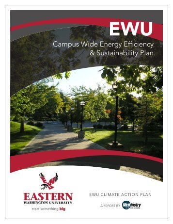 Campus Wide Energy Efficiency & Sustainability Plan - ACUPCC ...