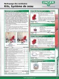 Lavage facile et séchage rapide - Unger - Page 2