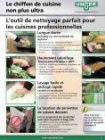 Lavage facile et séchage rapide - Unger - Page 6