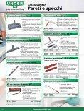 Lunga durata L'utensile di pulizia perfetto per le cucine ... - Unger - Page 5