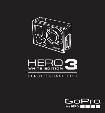 Beschreibung GoPro Hero3 - blende7