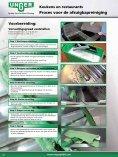 Keuken- en Restaurantreiniging - Unger - Page 4