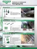 Keuken- en Restaurantreiniging - Unger - Page 6