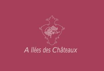 Allées des Châteaux - UKB Denkmal