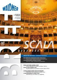Sonderausgabe SCALA- Nr. 167.pdf - Waldner Firmengruppe