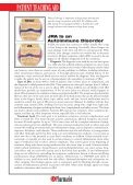 Juvenile Rheumatoid Arthritis - US Pharmacist - Page 2