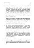 Berichtspflichten von Psychologischen Psychotherapeuten und Kinder - Seite 2