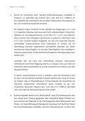Berichtspflichten von Psychologischen Psychotherapeuten und Kinder - Seite 4