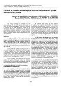 Datation et contexte archéologique de la nouvelle omoplate gravée ... - Page 2