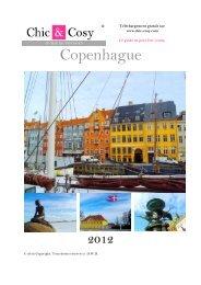 Copenhague - Chic & Cosy