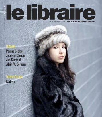 Numéro HS - Le libraire