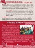 O Macaqueiro - Instituto de Desenvolvimento Sustentável Mamirauá - Page 2