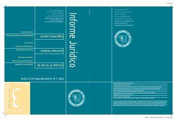 Circular Nº 23 del SII Seguridad Laboral Actividad Sindical - Biblioteca