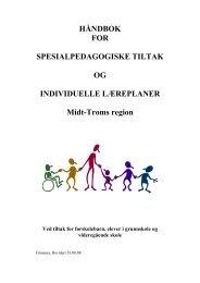 Midt-Troms region - Lenvik kommune