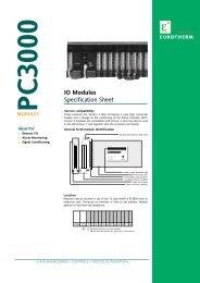 PC3000 - Elektro-Trading sp. z oo