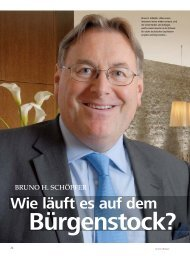 Wie läuft es auf dem - hoteljournal.ch