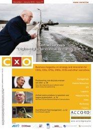 "Godfried Danneels ""L'église néglige sa stratégie de marketing ... - CxO"
