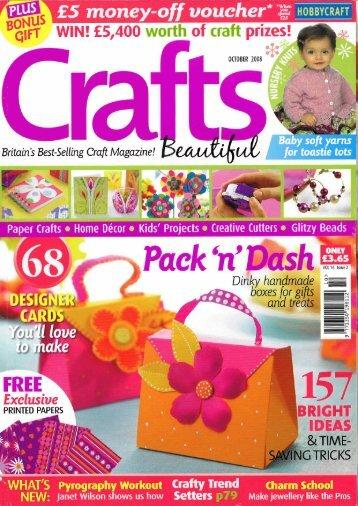 crafts beautiful.pdf - Knitting SOS