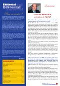 Interview : Claude Barouch, le patron des patrons juifs de ... - Tribu 12 - Page 3
