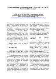 plataforma digital para ensaio e monitoramento de motores ... - Unijuí