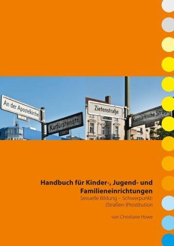 Handbuch für Kinder-, Jugend - Magdeburger Platz Quartier